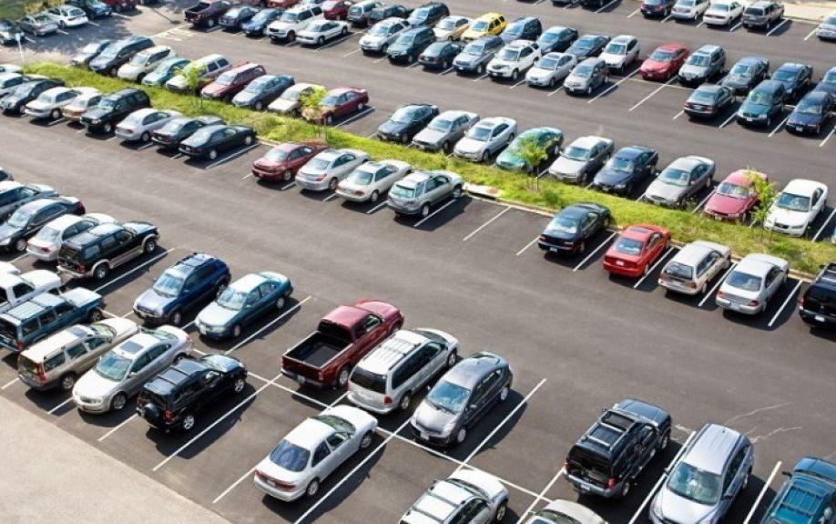 Как выбрать парковочный радар