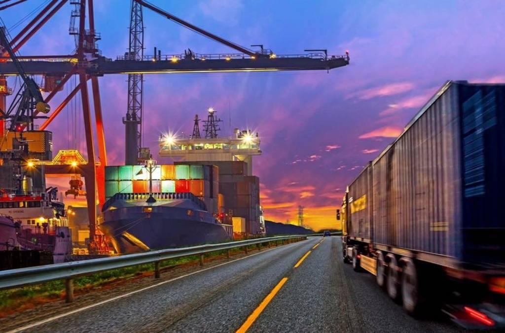 Что такое контейнерные перевозки?