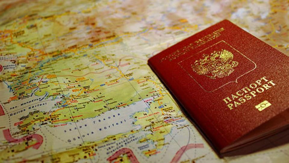 Тонкости оформления загранпаспорта