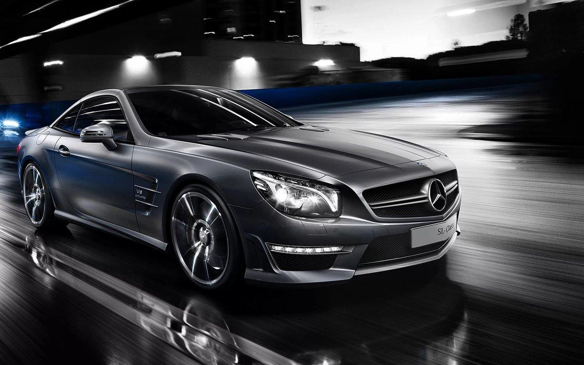 Где купить аксессуары и запчасти на Mercedes