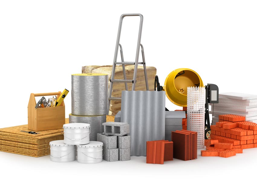 строительные материалы через интернет
