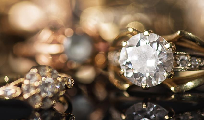 Бриллианты — портативный капитал