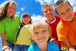 Детские и юношеские организации в Москве