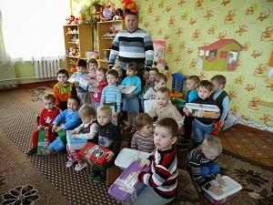 Детские приемники и приюты Москвы