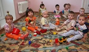 Дома ребенка в Москве