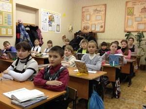 Школы общеобразовательные у станции метро Академическая
