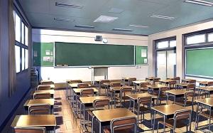 Школы общеобразовательные у станции метро Автозаводская