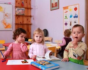 Дошкольные образовательные учреждения (ясли, сады) у станции метро Бабушкинская
