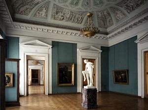 Музеи в Москве