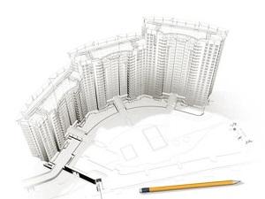 Архитектурно - проектные организации в Москве