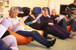 Центры подготовки к родам в Москве