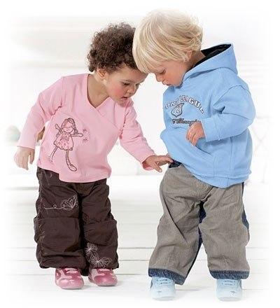 Детская одежда - магазины в Москве