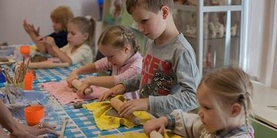 Детское дополнительное образование в Москве