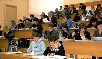 Дополнительное образование в Москве