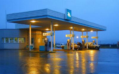 Автозаправочные газовые станции в Москве