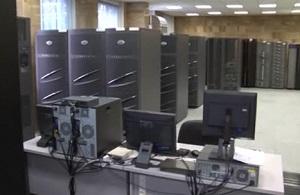 Информационно-вычислительные центры в Москве