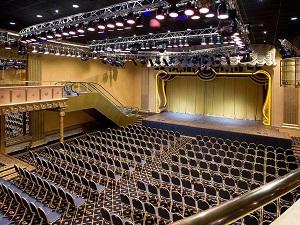 Концертно-театральное оборудование - продажа в Москве