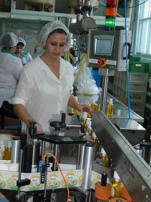 Косметика и парфюмерия - производство в Москве