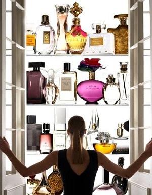 Косметика и парфюмерия - магазины в Москве