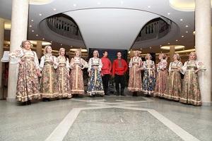 Культурные центры в Москве