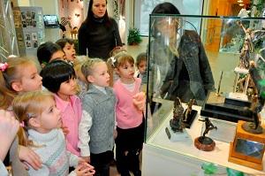 Культурно-просветительная деятельность в Москве