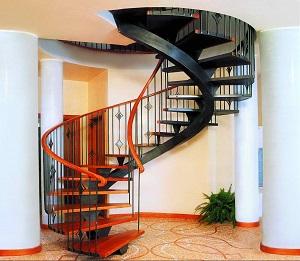 Лестницы в Москве