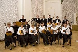 Музыкальные ансамбли в Москве