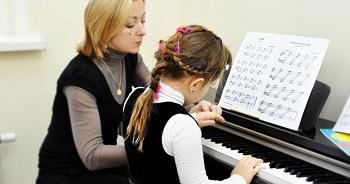 Музыкальные учебные заведения в Москве