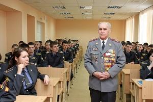 Полиция – учебные заведения в Москве