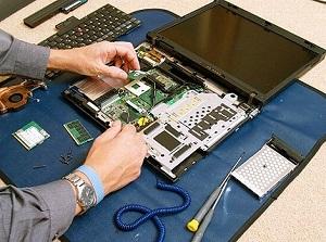 Компьютеры, ноутбуки - ремонт в Москве