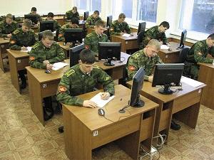 Военные учебные заведения в Москве