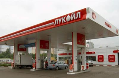 Автозаправочные станции в Москве