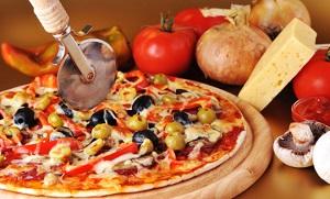 Пиццерии в Москве