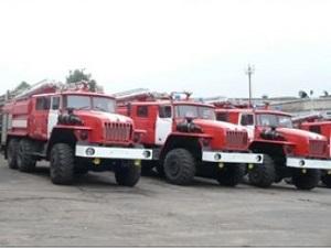 Пожарная безопасность Москвы