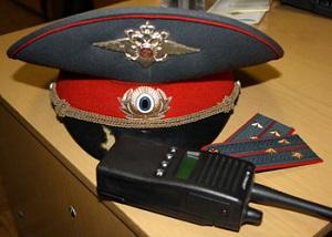 Районные отделы внутренних дел в Москве