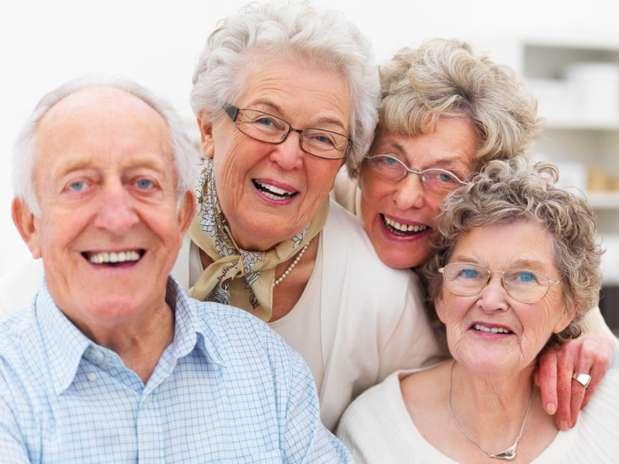 Дом для престарелых