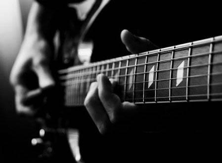 курсы гитары в Москве