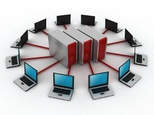 Интернет – web – хостинг в Москве